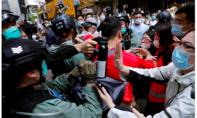 Ngoại trưởng Mỹ: Hong Kong không còn duy trì tính tự trị cao