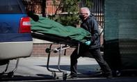 Số ca tử vong vì Covid-19 ở Mỹ chính thức vượt 100.000 người