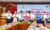 Agribank và Tổng LĐLĐ Việt Nam ký kết Quy chế hợp tác toàn diện