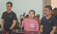 Hai chàng theo nàng vào tù vì… ma túy