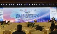 Hàng không Việt trỗi dậy và sự phục hồi của nền kinh tế