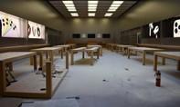 Mỹ: Lợi dụng biểu tình, cửa hàng Apple bị đập phá, hôi của