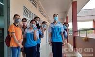 Học sinh TPHCM trở lại trường: Phải an toàn tuyệt đối