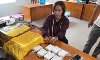 Xóa sổ ổ ma túy tại khu phố Tây ở Sài Gòn