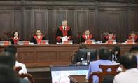 Chánh án TANDTC chủ tọa phiên giám đốc thẩm vụ tử tù Hồ Duy Hải