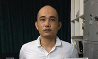 Phá tổ chức tín dụng đen khủng ở Sài Gòn