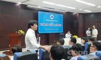 Giám đốc Sở TN&MT Đà Nẵng và người nhà bị nhắn tin đe dọa