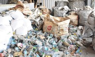 Một công ty gây ô nhiễm bị phạt hơn 70 triệu đồng