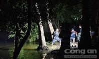 5 học sinh tắm sông Sài Gòn, 1 em mất tích
