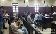 Tòa phúc thẩm bác kháng cáo của Công ty CP Bách Đạt An