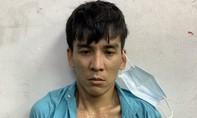 Bắt nóng các nhóm cướp giật nguy hiểm ở Sài Gòn