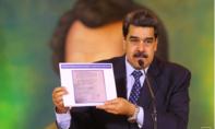 Phe đối lập thuê công ty an ninh Mỹ lật đổ Maduro