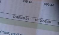 Cặp vợ chồng nhận hóa đơn điều trị nCoV lên tới 1,5 triệu USD