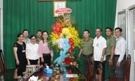 Công an TPHCM chúc mừng ngày truyền thống Thi đua yêu nước