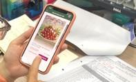 Kỷ lục mỗi giờ bán hơn 1 tấn trái vải trên ví điện tử