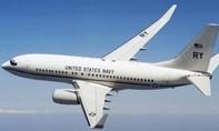 """Trung Quốc """"nổi đoá"""" khi máy bay quân sự Mỹ bay qua không phận Đài Loan"""