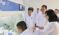Đề tài nghiên cứu về SARS-CoV-2 được đánh giá cao