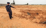 Phát hiện ít nhất 8 khu mộ tập thể ở Lybia nghi bị tàn sát