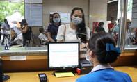 TPHCM: Người bệnh thanh toán viện phí không dùng tiền mặt