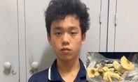 Thanh niên mua nấm ma túy về Việt Nam trồng rồi đem bán