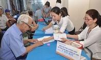 BHXH Việt Nam hướng tới chi trả bằng tài khoản ngân hàng