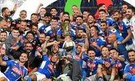 Clip Napoli đả bại Juventus sau loạt luân lưu, đoạt cup Italy