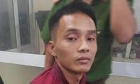 Đã bắt được Triệu Quân Sự, kẻ mang án giết người trốn khỏi trại giam
