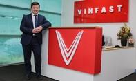 """Lãnh đạo của VinFast Australia: """"Đây là cơ hội chỉ có một lần trong đời"""""""