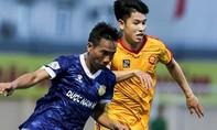 Clip trận Thanh Hóa giành trọn 3 điểm trước Nam Định