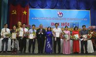 Báo Công an TPHCM đoạt giải B báo chí Bình Dương