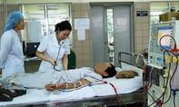 Hai bệnh nhân được bảo hiểm y tế chi trả hơn 4 tỷ đồng