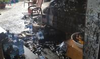 Cháy nhà giữa đêm khuya, thiệt hại hơn 3 tỷ đồng