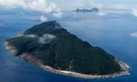 Nhật - Trung gia tăng căng thẳng về đảo Điếu Ngư/Senkaku