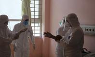 Bệnh viện Chợ Rẫy đến Bà Rịa - Vũng Tàu hỗ trợ điều trị bệnh nhân Covid-19