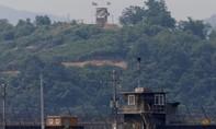 Triều Tiên đưa dàn loa công suất lớn đến sát biên giới Hàn Quốc