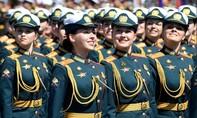 Nga duyệt bình hoành tráng mừng ngày Chiến thắng