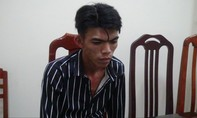 """Bị công an bắt trên đường mua ma túy về """"đãi"""" tiệc sinh nhật"""
