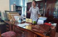 Kịch bản hoàn hảo tống tiền Phó chủ tịch huyện 5 tỷ đồng