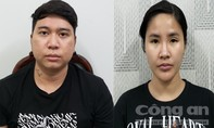 Khởi tố 5 kẻ vận chuyển 34kg ma túy từ Campuchia về TPHCM