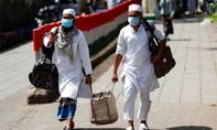 Ấn Độ triển khai quân đội kiểm soát dịch khi ca nhiễm mới tăng kỷ lục
