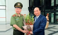 Thủ tướng dự Hội nghị sơ kết công tác Công an 6 tháng đầu năm