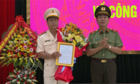 Đại tá Nguyễn Văn Thanh làm Giám đốc Công an tỉnh Quảng Trị