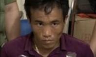 Bắt 1 người nước ngoài vận chuyển 4kg ma túy đá