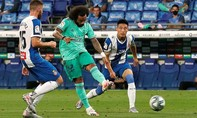 Clip Real thắng sát nút, hơn Barca 2 điểm