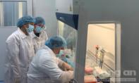 Sáng chế thành công sinh phẩm trong xét nghiệm virus SARS-CoV-2