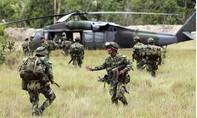 Colombia: Rúng động khi 7 binh sĩ cưỡng hiếp bé gái 13 tuổi