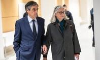 Cựu thủ tướng Pháp và vợ bị kết án tù