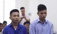 Hết tiền chơi game, 2 gã thanh niên sát hại nam sinh chạy Grab