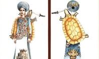 Các thiết kế trang phục dân tộc dự thi Miss Universe 2020