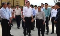 Bài 2: Mở rộng đường Nguyễn Duy Trinh để khu Đông cất cánh